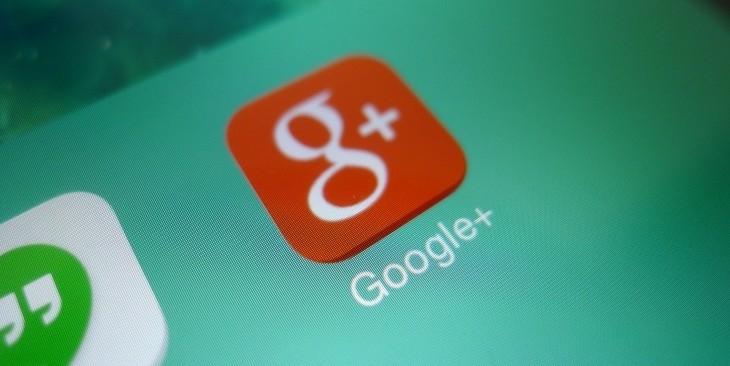 Скоро от социальной сети Google+ останутся одни только воспоминания