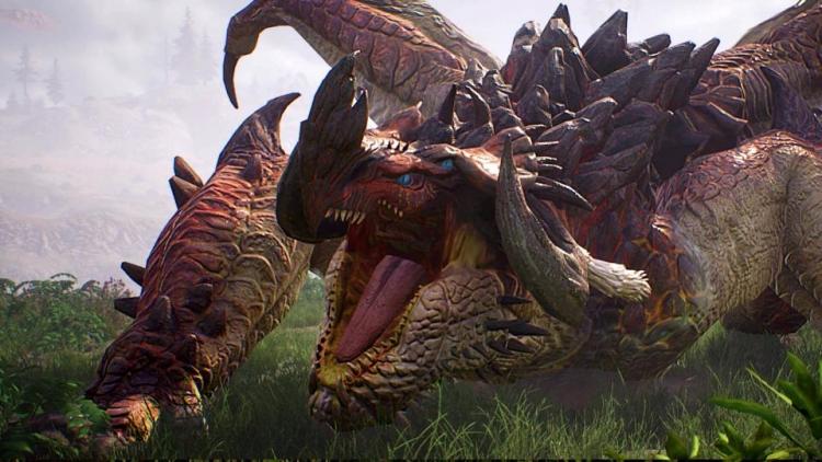 Консольная MMORPG Bless Unleashed может выйти на PS4 — и другие подробности игры