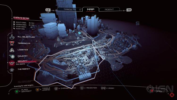 """Творческий директор Microsoft Studios рассказал об устройстве одиночной кампании Crackdown 3"""""""