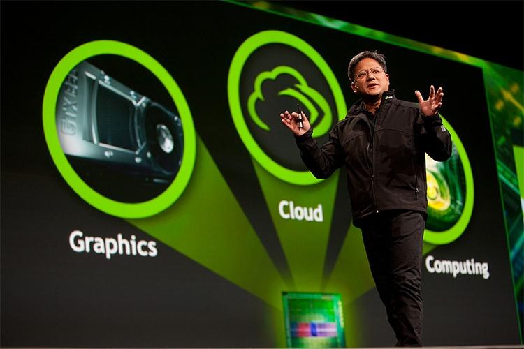 """NVIDIA возглавила список худших компанией для инвестиций"""""""
