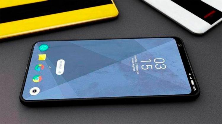 """Xiaomi Pocophone F2 унаследует от предшественника лучшие качества"""""""