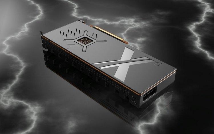 """Фанаты фантазируют, как могла бы выглядеть видеокарта Intel Xe"""""""
