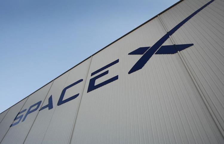 "Ракета SpaceX вывела на орбиту передовой GPS-спутник"""