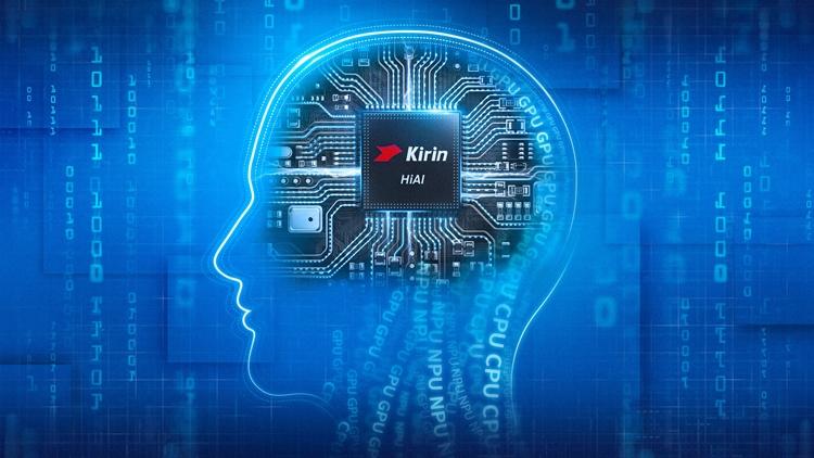 """Huawei проектирует мощный мобильный процессор HiSilicon Kirin 985"""""""