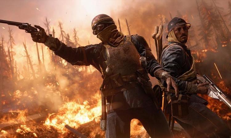 """Слухи: микротранзакции появятся в Battlefield V в январе"""""""