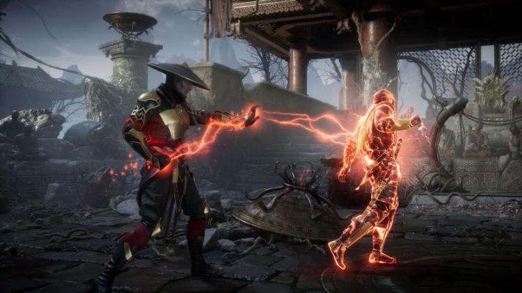 """Новые персонажи и экипировка — подробности сезонного абонемента Mortal Kombat 11"""""""