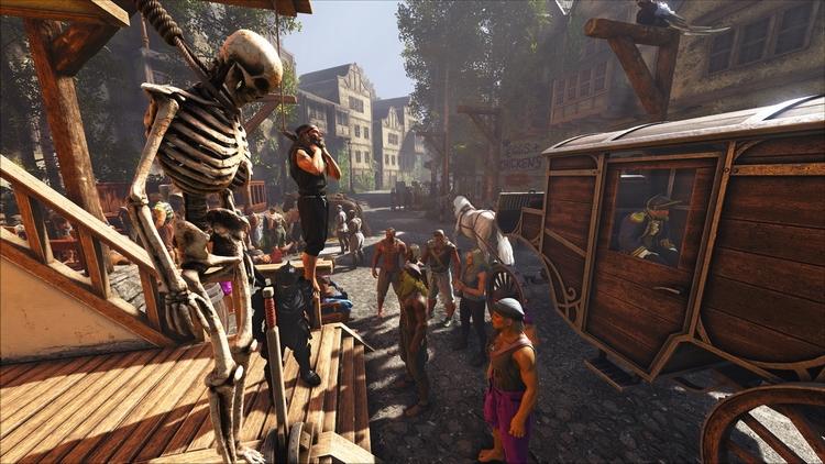 """«Это мод для Ark: Survival Evolved, причём плохой»: пиратский экшен Atlas «утопили» в негативных отзывах"""""""