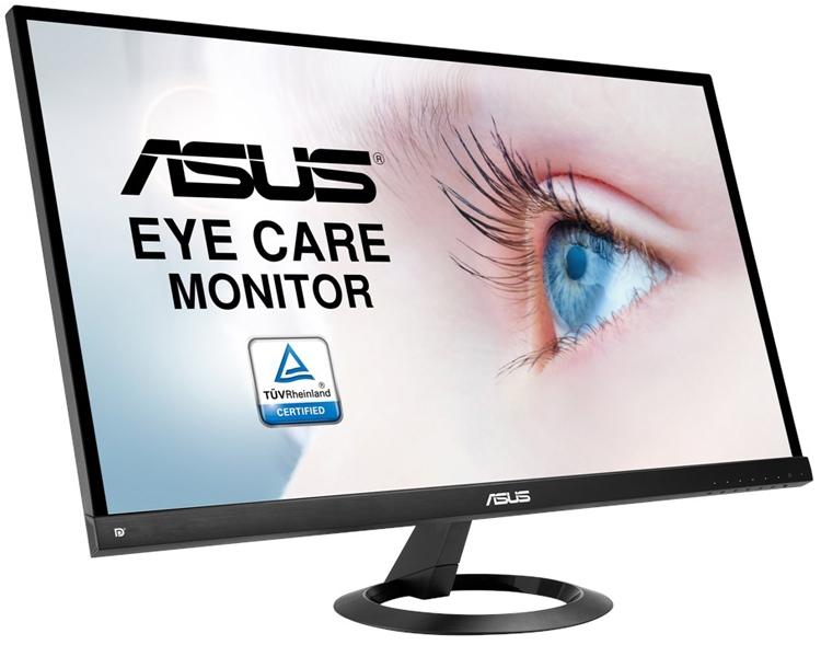 """Монитор ASUS VX279C Eye Care оборудован портом USB Type-C"""""""