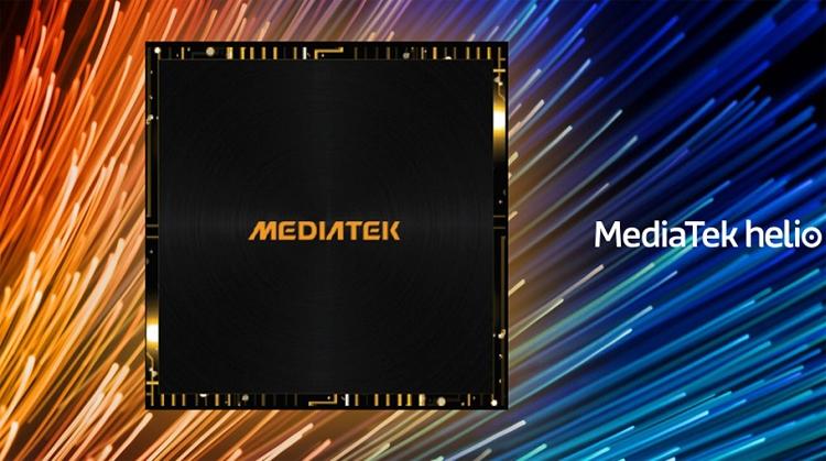 """MediaTek скрытно представила процессор Helio P35"""""""