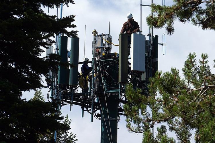 Мобильные операторы «большой четверки» договорились осоздании цельного оператора 5G в Российской Федерации