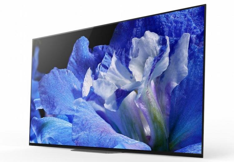 """OLED-телевизоры массово страдают артефактами изображения"""""""