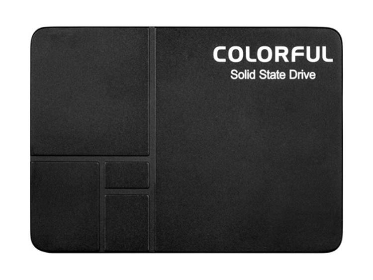 """Colorful выпустила свой самый ёмкий SSD-накопитель"""""""