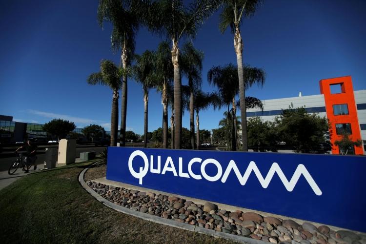 """LG присоединилась к Apple, Intel и Huawei в судебном процессе в Южной Корее против Qualcomm"""""""