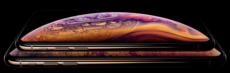 """Слухи: iPhone 2019 сохранят чёлку, а на дырявые экраны перейдут в 2020 году"""""""