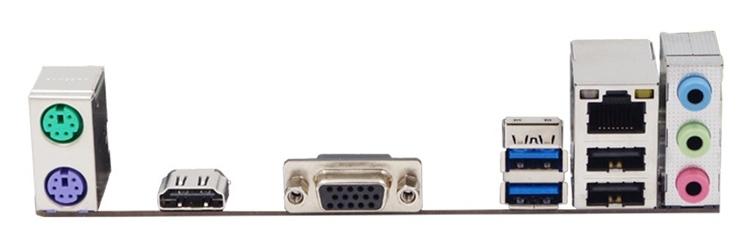 "Плата SUPoX H311M-D4 формата Micro-ATX рассчитана на чипы Intel Coffee Lake"""