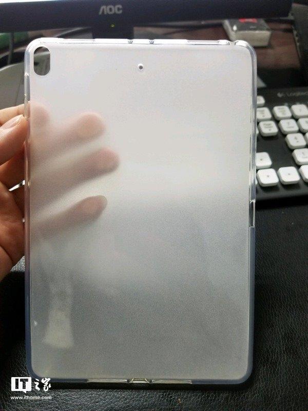 """Фотографии чехла раскрывают особенности нового планшета iPad mini"""""""