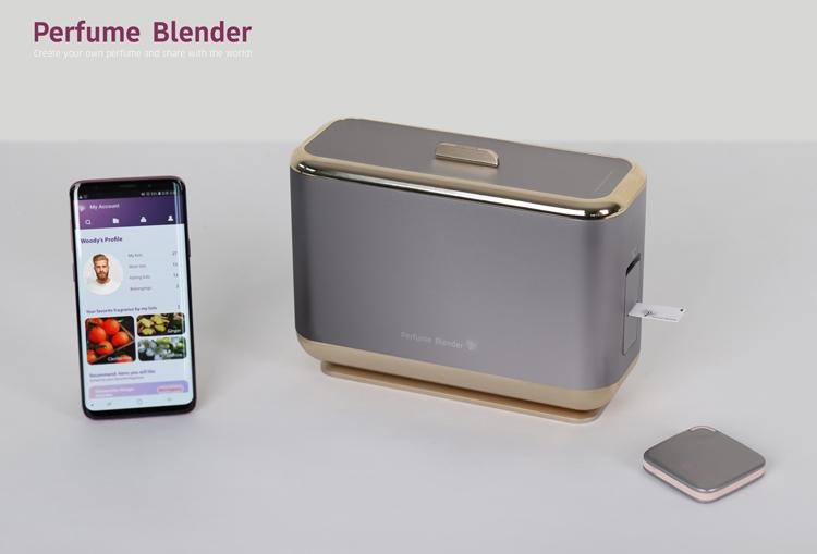 """Новые проекты Samsung C-Lab: «умный» светильник и саморегулируемая подставка для монитора"""""""