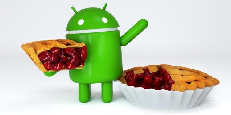 """Владельцы OnePlus 5 и 5T получили к Новому году свежие сладости в виде Android 9 Pie"""""""