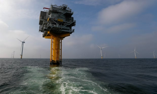 "Shell удвоит инвестиции в «зелёную» энергетику"""