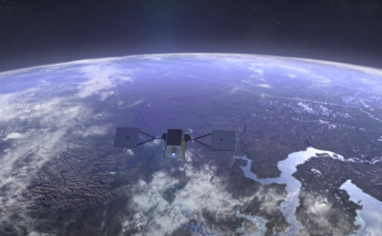 """На ближайшие годы намечены более 15 запусков ракет «Союз» со спутниками OneWeb"""""""