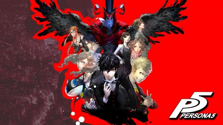 """Слухи: в следующем году выйдет обновлённая версия Persona 5"""""""