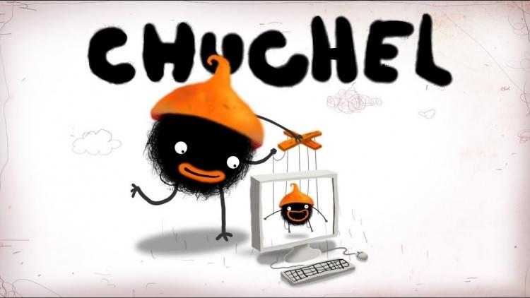 """«Верните чёрного Чучела»: игроки обрушили рейтинг Chuchel после недавнего изменения"""""""