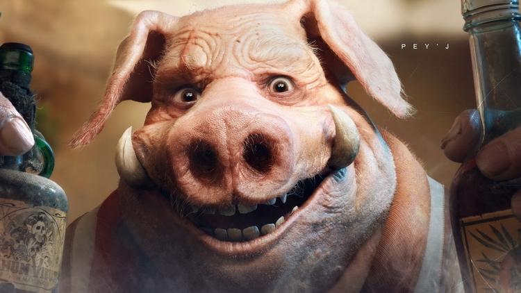 "Ubisoft уличили в обмане игроков: год назад в Beyond Good & Evil 2 обещали офлайн-режим"""