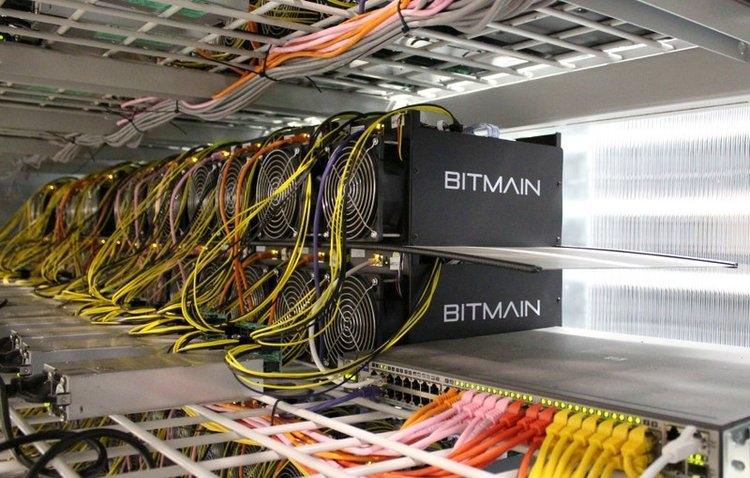 """Крупнейший в мире производитель чипов для майнинга криптовалют уволит более половины сотрудников"""""""