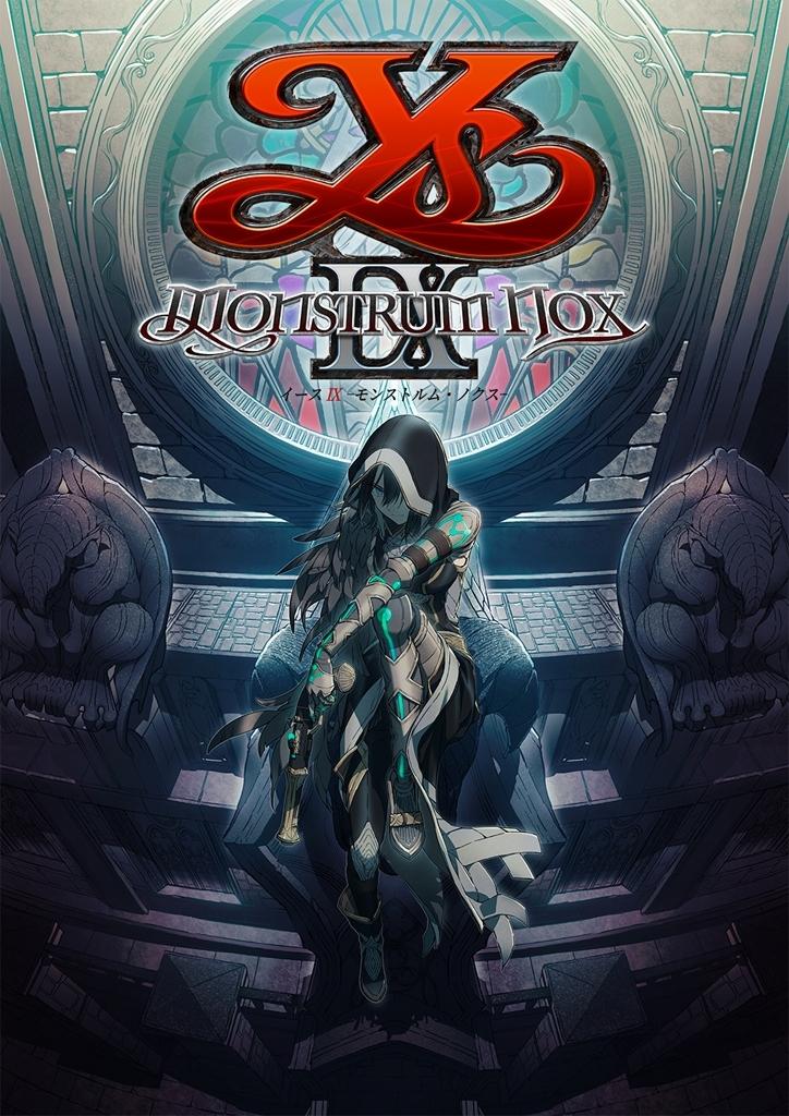 """Действие Ys IX: Monstrum Nox будет разворачиваться после Ys Seven"""""""