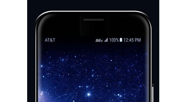 "AT&T начнёт показывать значок «5G E» на LTE-смартфонах"""