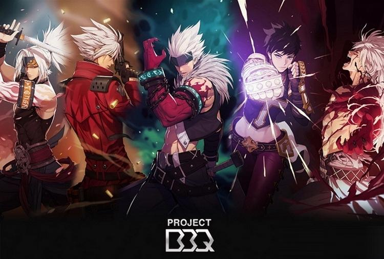 """Project BBQ — анонсирован трёхмерный ролевой экшен во вселенной Dungeon Fighter Online"""""""