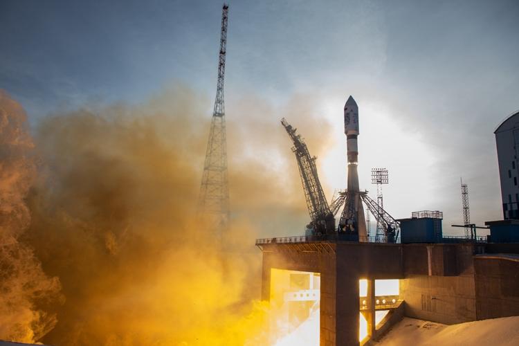 """Восточный: четвёртый запуск в истории космодрома прошёл успешно"""""""