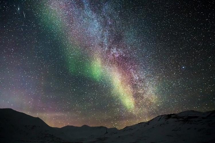 """Россия развернёт сеть роботизированных оптических телескопов в Арктике"""""""