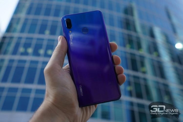 """Великобритания вслед за США высказала опасения по поводу Huawei"""""""