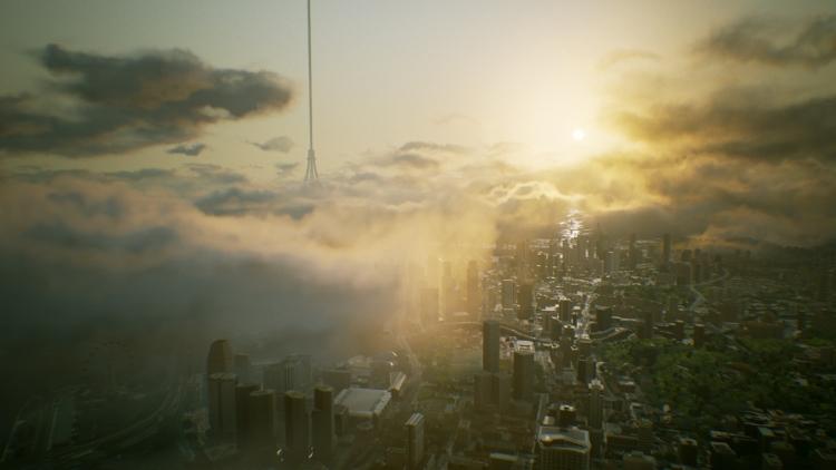 """Впечатления прессы и летающие крепости в трейлере Ace Combat 7: Skies Unknown для PS4"""""""