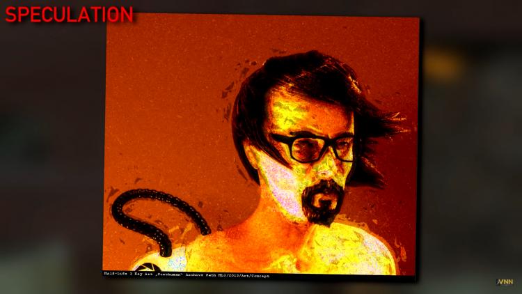"""Слухи: в Half-Life 3 у Фримена должен был появиться киберпротез — свежие подробности сюжета игры"""""""