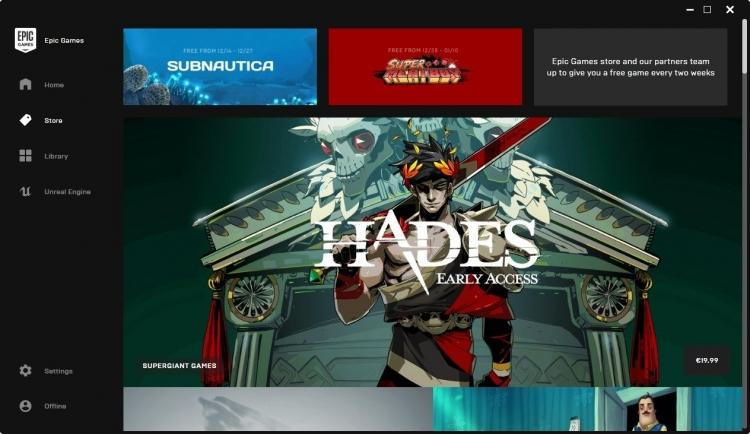 """Глава Epic объяснил, почему разработчики делают свои игры эксклюзивами Epic Games Store"""""""