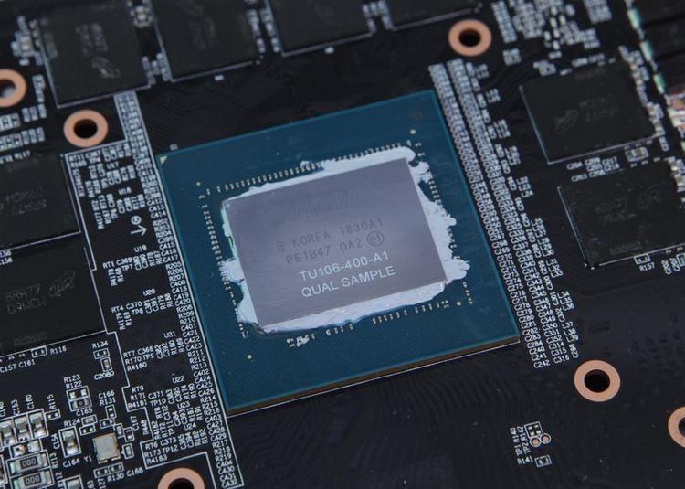 """Выяснилась стоимость и дата выхода видеокарты GeForce RTX 2060"""""""