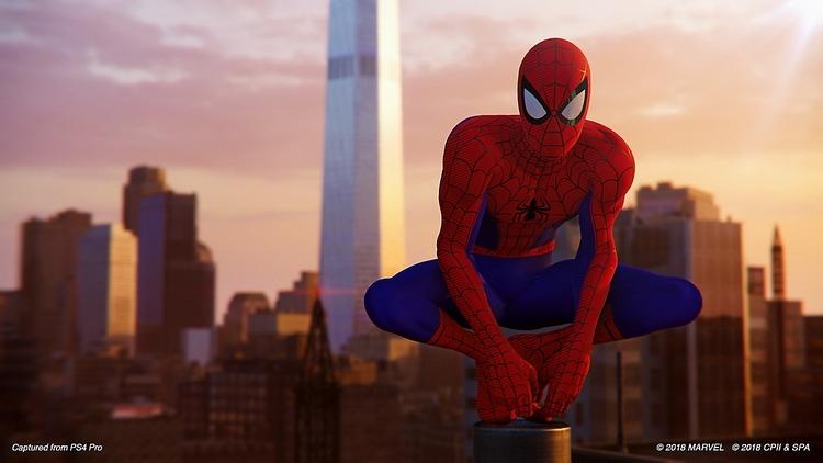 """Авторы Marvel's Spider-Man рассказали о сокращённом финальном акте и намекнули на новые сюжетные DLC"""""""