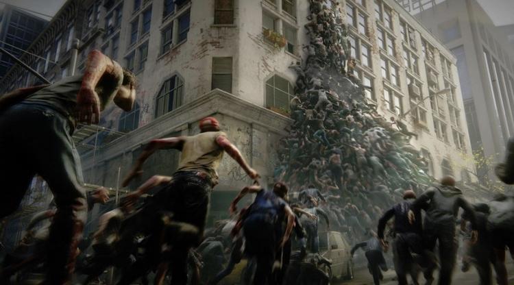 """Авторы World War Z предлагали Sony поработать над мультиплеером Days Gone"""""""