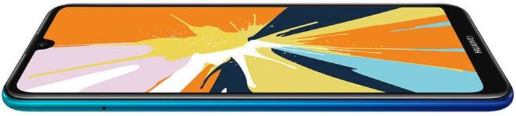 "Рассекречен смартфон Huawei Y7 (2019): рендеры и характеристики"""