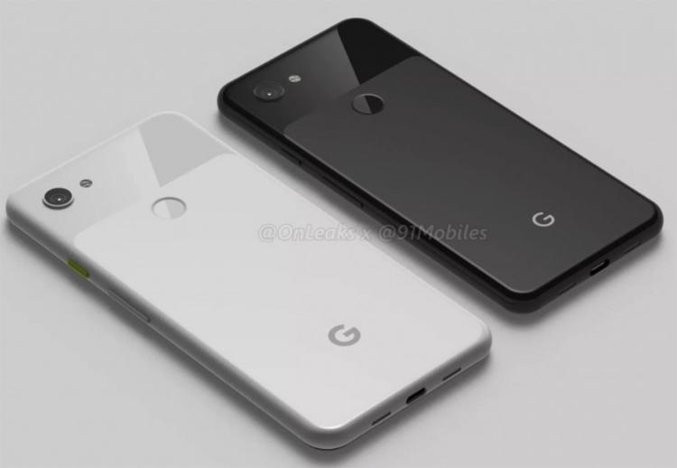 """Анонс смартфонов Google Pixel 3 Lite и Pixel 3 XL Lite ожидается весной"""""""