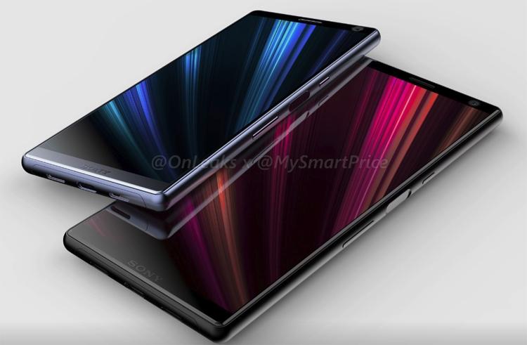 Смартфон Sony Xperia XA3 Ultra обойдётся в 520 евро