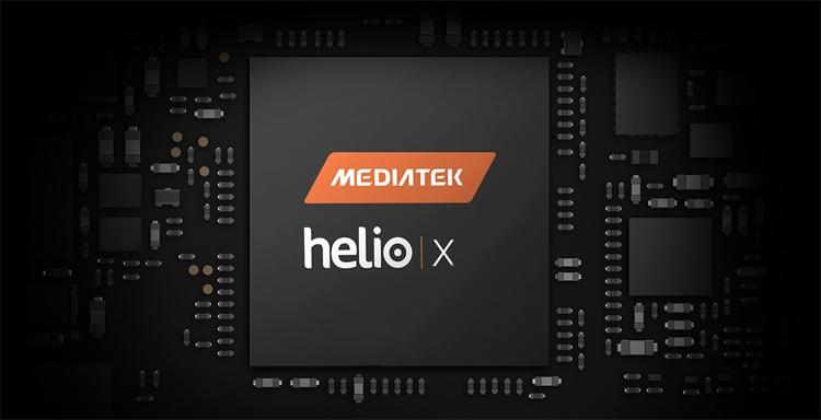 """MediaTek продолжит разработку производительных чипов Helio X Series"""""""