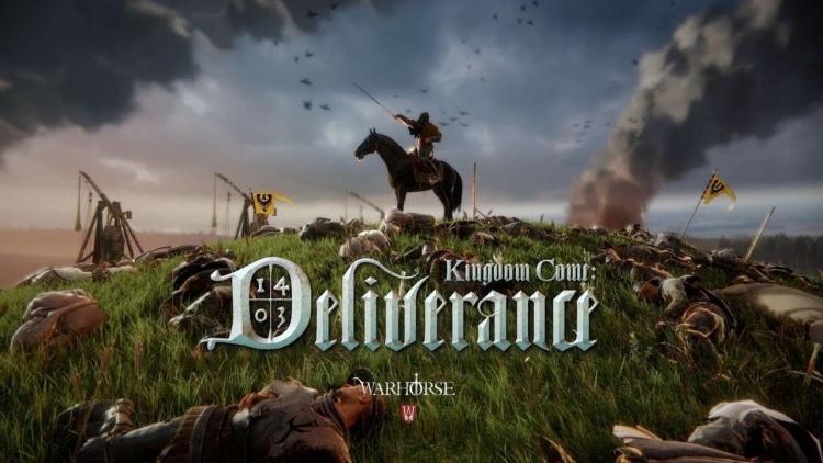 """Новое дополнение к Kingdom Come: Deliverance покажут в начале января"""""""