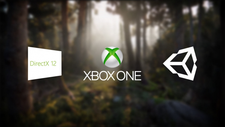 """Движок Unity получил поддержку DX12 на Xbox One и прибавку в скорости"""""""
