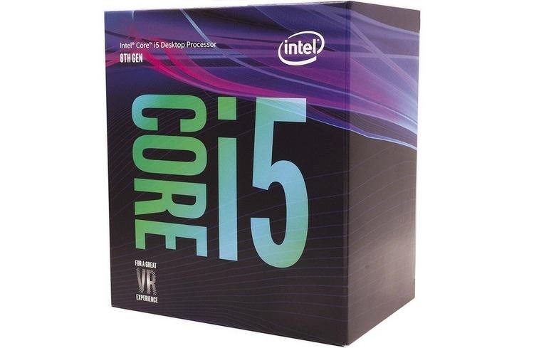 """Ретейлеры раскрыли характеристики процессора Core i5-9400F без встроенной графики"""""""