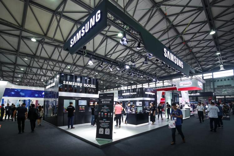 """Смартфону Samsung Galaxy A50 приписывают наличие чипа Exynos 9610 и батареи на 4000 мА·ч"""""""