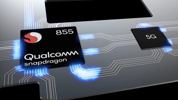 """Смартфоны Xiaomi Mi 9 и Mi Mix 4 будут нести на борту чип Snapdragon 855"""""""