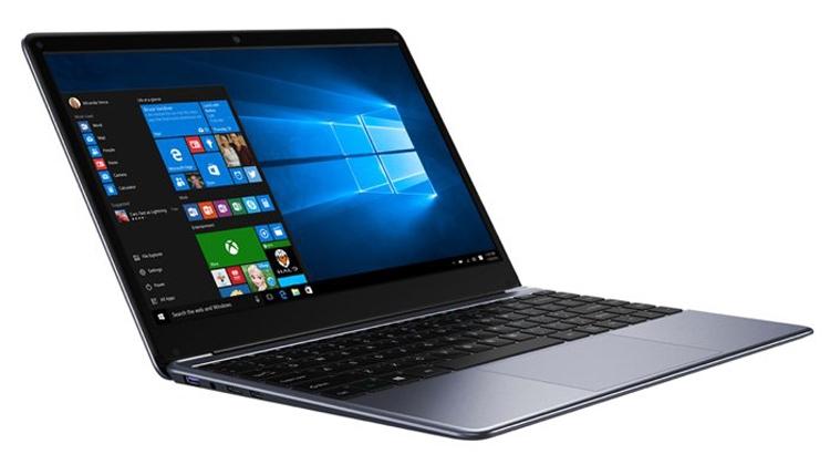 """Chuwi Herobook: лэптоп с 14-дюймовым экраном и процессором Intel"""""""